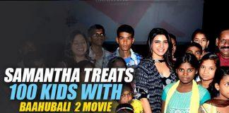 Anushka, Baahubali – 2, Prabhas, Rana, Samantha, Samantha Ruth Prabhu, Tamanna