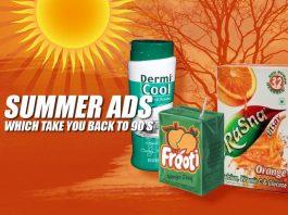 Advertisements Advertisement, Tang Advertisement, Rasna Advertisement, Dermi Cool Advertisement, Liril Advertisement, Frooti Advertisement, Mango Bite Advertisement, Pepsi Ice Advertisement, Bon Bon Ice cream Advertisement,