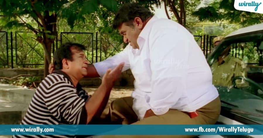 The irony of Telugu films (2)