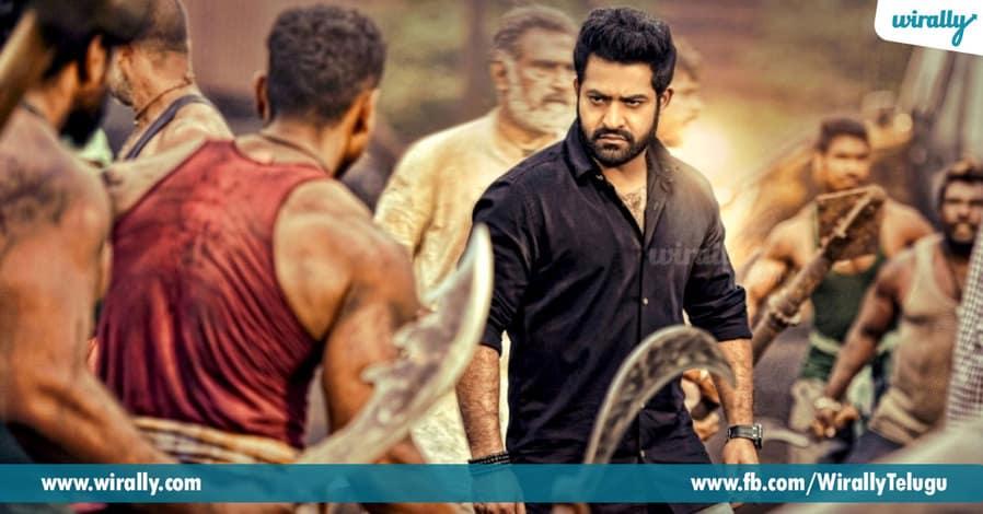 The irony of Telugu films (5)