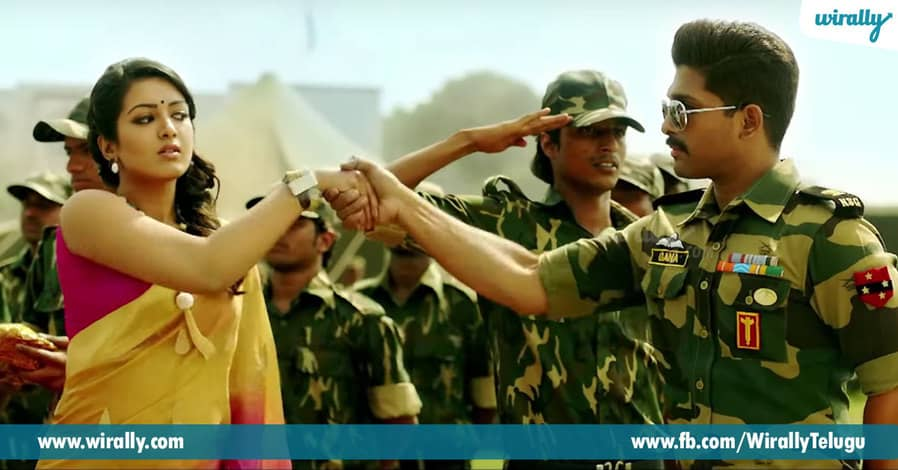 The irony of Telugu films (7)