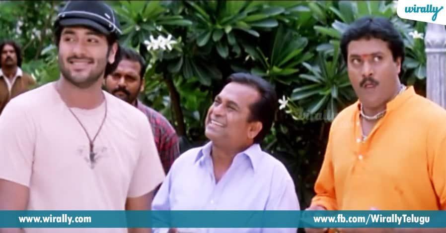 The irony of Telugu films (9)