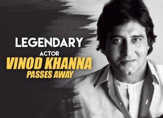 Legendary Actor Vinod Khanna, Actor Vinod Khanna, Vinod Khanna,