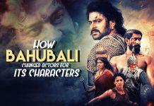 Baahubali, Baahubali 2, Rana, Prabhas, Anushka, Tamannaah, Ramya Krishan, Nassar, Satya Raj, Adivi Sesh, Rohini