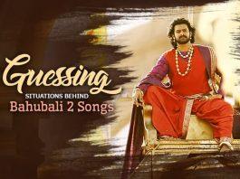 Baahubali - The Conclusion, Baahubali, Baahubali 2, Prabhas, Rana, Anushka, Rajamouli