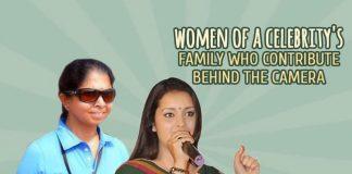 women celebrity's