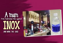 iNOX, iNOX Theater