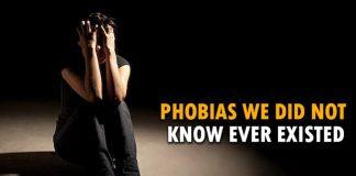 Phobias, Trypophobia, Somniphobia, Nomophobia, Globophobia, Ergophobia, Pentheraphobia, Ablutophobia, Phobophobia, Venustraphobia, Gamophobia,