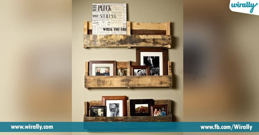 02Creative Bookshelf