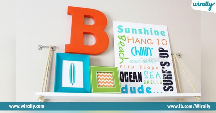 08Creative Bookshelf