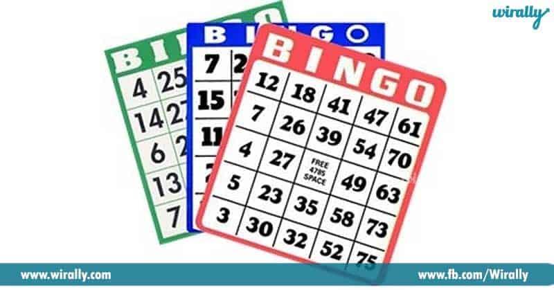 1-Bingo
