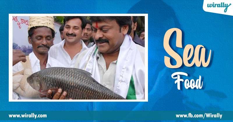 12 Telugu actors/actresses and their favorite food!