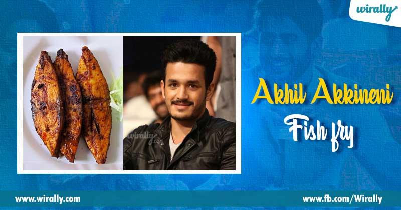 11.-Akhil-Akkineni-–-Fish-fry