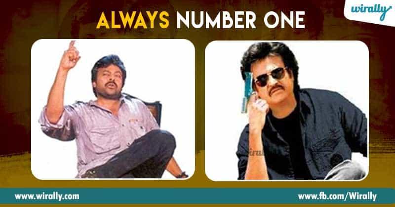1)Always-Number-one