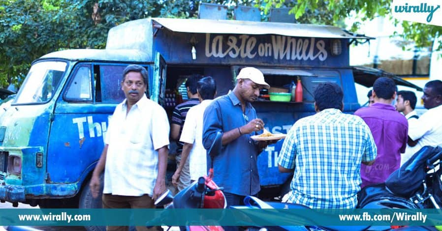 1food-vijaywada