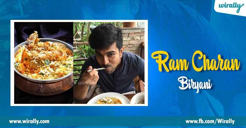 5--Ram-Charan---briyani