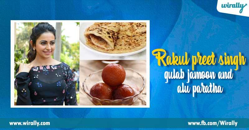 7.-Rakul-preet-singh-–-gulab-jamoon-and-alu-parantha