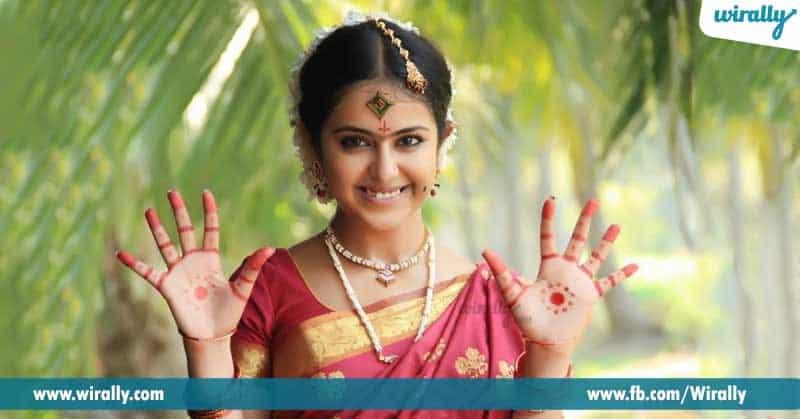 8-Avika-Gor-in-Uyyala-Jampala-marriage