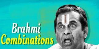 Brahmanandam, Brahmanandam With Kota Srinivasa Rao, Brahmanandam With Ali, Brahmanandam With Kovai Sarala, Brahmanandam With Sri Lakshmi, BrahmanandamWith M.S.Narayana, Brahmanandam With Suthi Veerabhadra Rao, Sunil, Venu Madhav, Dharmavarapu, Hema, Babu Mohan,