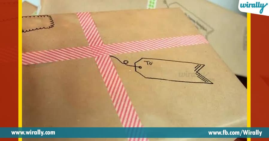 Gift Wrapping Ideas (10)