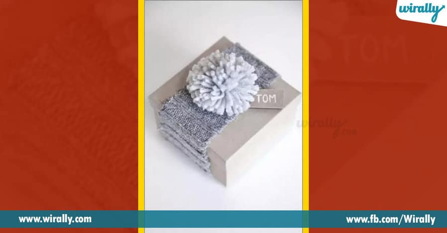 Gift Wrapping Ideas (4)