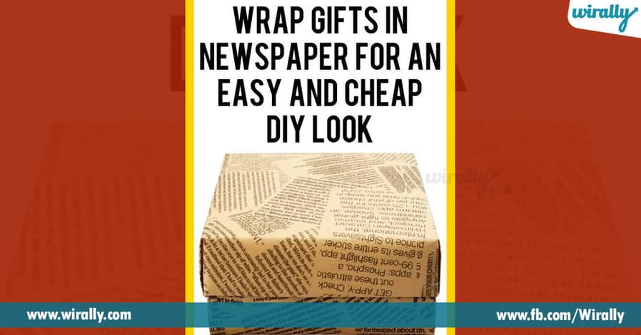Gift Wrapping Ideas (6)