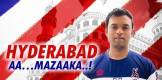 ICC America, Hyderabadi cricketer, Hyderabad, Ibrahim Khaleel