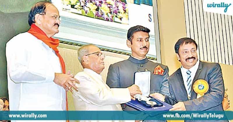 National Awards Ceremony (4)