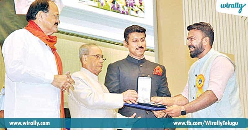 National Awards Ceremony (5)
