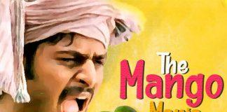 Mangos, Mudda Pappu, Raw Mango Rice, Green Mango Prawn Curry, Aam Panna, Mamidikayi Pachi Pulusu,