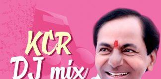 KCR DJ mix, KCR