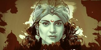 Manikarnika, Manikarnika Movie, Manikarnika First Look, Director Krish, Kangana Ranaut