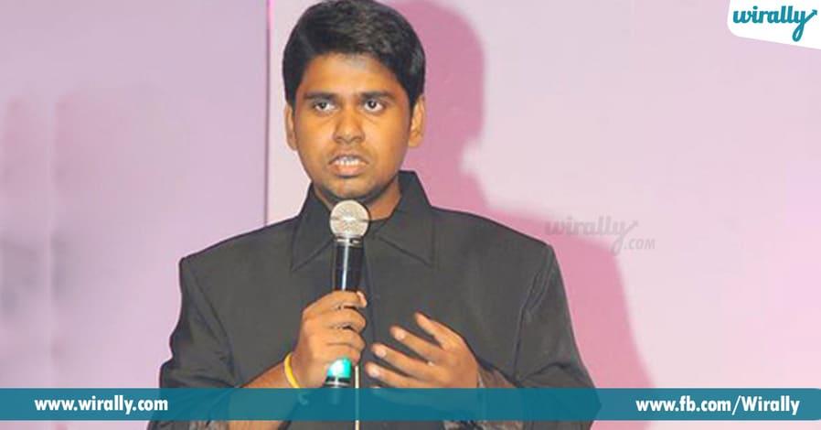 radhan music director