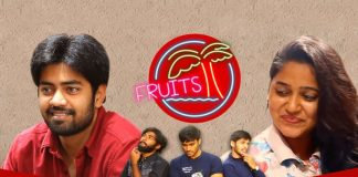 FRUITS, FRUITS Short Film, FRUITS Videos, FRUITS Webseries,