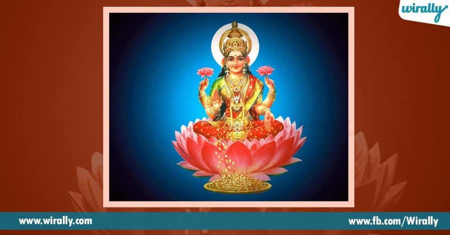 01Earning Lakshmi Devi