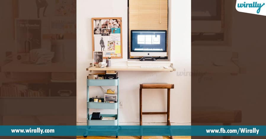 01Organize your Home