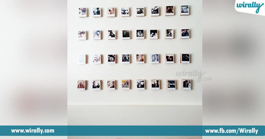 02Decorate Photographs on Your Wall