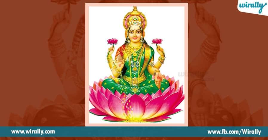 02Earning Lakshmi Devi