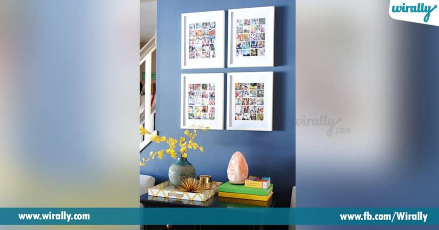 03Decorate Photographs on Your Wall