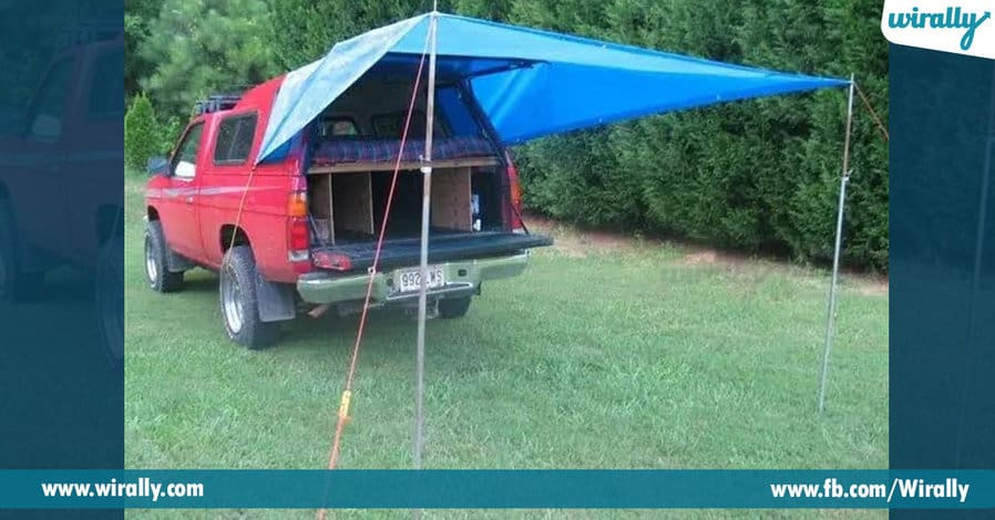 05Best Car Camping Ideas