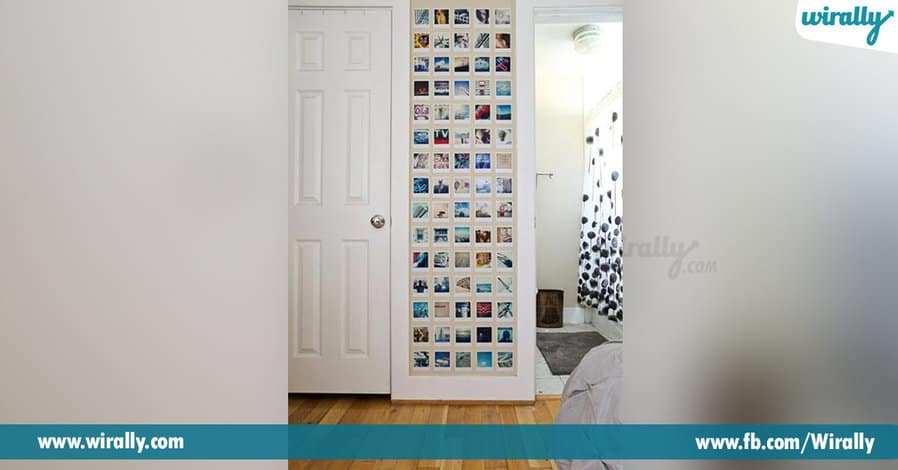 05Decorate Photographs on Your Wall