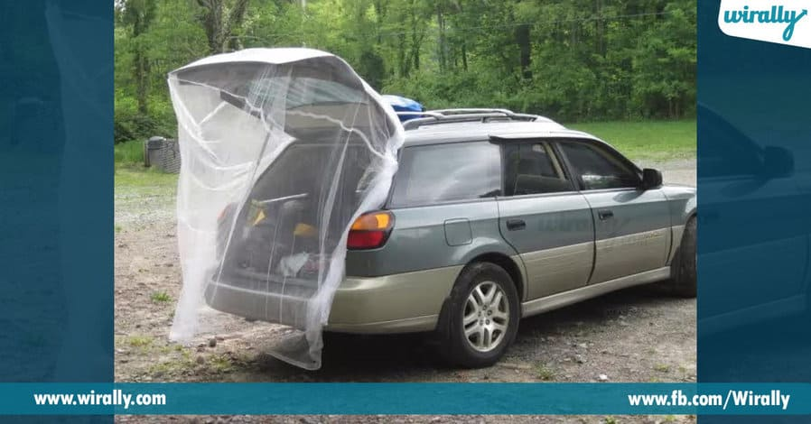 06Best Car Camping Ideas