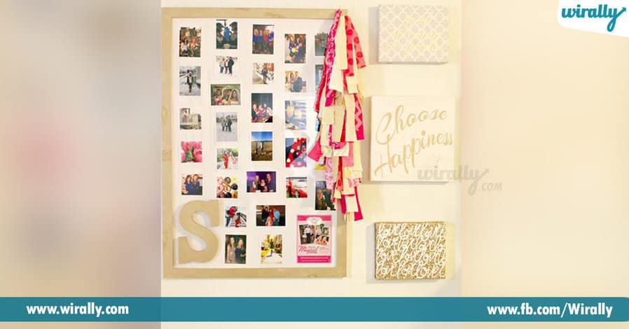 06Decorate Photographs on Your Wall