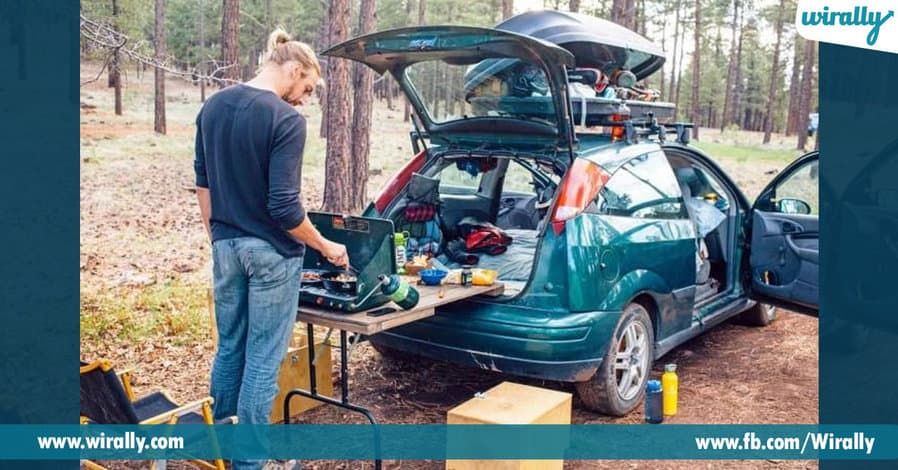 07Best Car Camping Ideas
