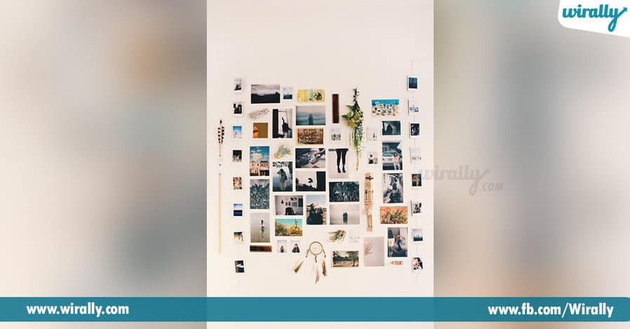 08Decorate Photographs on Your Wall