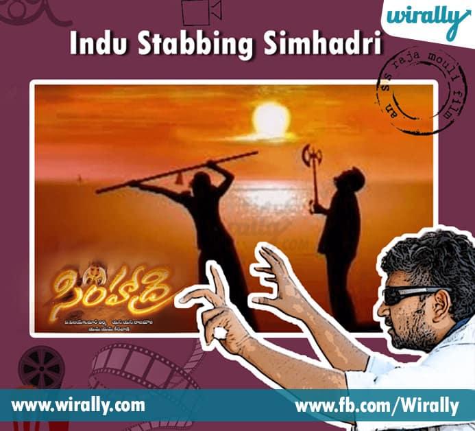 1.Simhadri