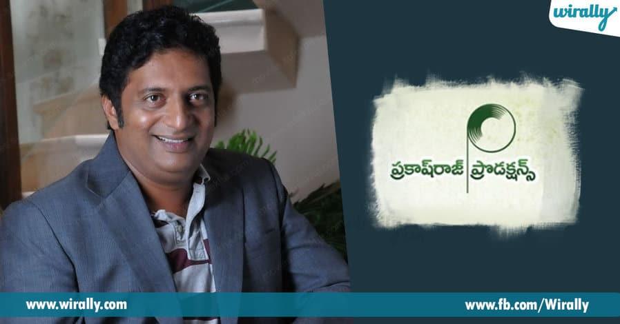 10 Prakash Raj