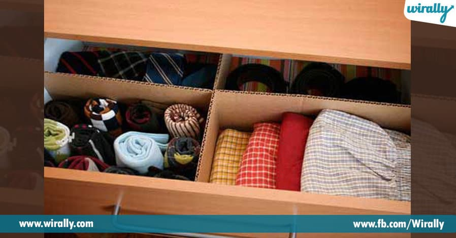 10Organize your Home