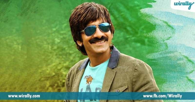 2-#Ravi-Teja