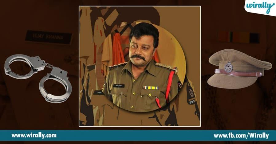 2.Sai Kumar